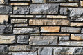 Close-up Of Old Wall Royalty Free Stock Image - 4919876
