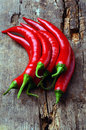 Red Hot Chili Peppers Stock Photo - 49103700