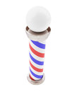 Barber Pole 3d Illustrations Stock Photos - 49181833