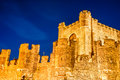 Gravensteen Castle, Gent, Belgium Royalty Free Stock Photo - 49199895
