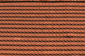 Brick Tiles Roof Texture - Rare Picture Royalty Free Stock Photography - 49213977