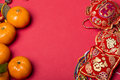 Chinese New Year S Decoration. Stock Photo - 49289140