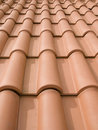 Roof Tiles Stock Images - 4934384