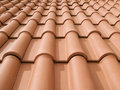Roof Tiles Royalty Free Stock Photo - 4934395
