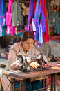 Five-day Market, Inle Lake Stock Images - 49306434