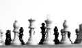 Chess Royalty Free Stock Photography - 49350067