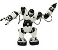 Robot Toy Stock Photography - 49363742