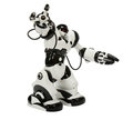 Robot Toy Royalty Free Stock Image - 49363756