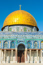 Dome Of The Rock Stock Image - 49399601