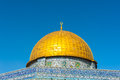 Dome Of The Rock Royalty Free Stock Photo - 49399625