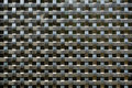 Steel Weave Royalty Free Stock Photography - 4944537