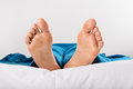 Resting Feet Royalty Free Stock Image - 49431576