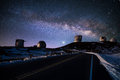 Milky Way Stock Image - 49439501