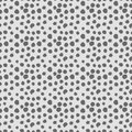 Seamless Pattern With Circles Stock Images - 49446734