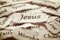 Jesus Royalty Free Stock Photo - 49455975