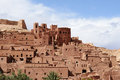 Morocco. Kasbah Ait Ben Haddou Stock Photo - 49476450