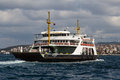 Ferry Royalty Free Stock Images - 49513029
