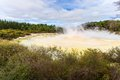 Colorful Hot Spring Stock Photo - 49521500