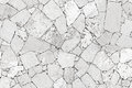 White Stone Wall Detailed Seamless Background Texture Stock Image - 49541331