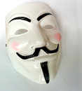Anonymous Mask Stock Photography - 49542912