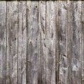 Old Gray Fence Boards Wood Texture Stock Image - 49548971