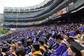 New York University (NYU) 181st Commencement Ceremony Stock Image - 49574461