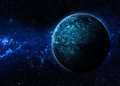 Alien Worlds Royalty Free Stock Images - 49595079