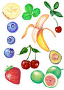Fruits Stock Images - 4961544