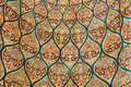 Fragment Of Carpet Royalty Free Stock Image - 4962356