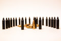 Bullets Stock Images - 49604754