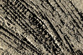 The Tire Tread Mud Background Royalty Free Stock Photos - 49627298