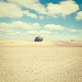 Plowed Field Stock Images - 49642214