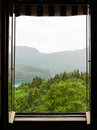 Open Window Stock Image - 49725881