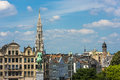 Mount Of The Arts In Brussels, Belgium. Royalty Free Stock Photography - 49727287