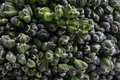Green Broccoli Vegetable Texture Stock Photography - 49751832