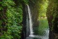 Takachiho Gorge Stock Photography - 49776222