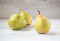 Pears Stock Images - 49796304