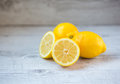 Lemons Royalty Free Stock Photography - 49796337
