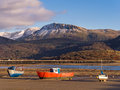 Barmouth Bay Winter In Wales Stock Photos - 49841793