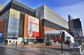 Bell Center Royalty Free Stock Image - 49848086