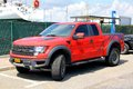 Ford F150 Raptor Royalty Free Stock Image - 49882806