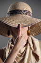 Hat Stock Photography - 4999172
