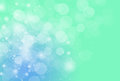 Blur Bokeh Light Effect Green Blue Background And Wallpaper Royalty Free Stock Photo - 49917115