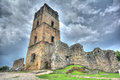 Belll Tower Royalty Free Stock Photo - 49921015