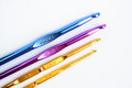 Crochet Hook Royalty Free Stock Images - 49932429