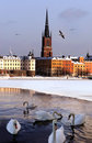 Stockholm Royalty Free Stock Photography - 505067