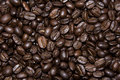 Coffe Beans Texture Background Royalty Free Stock Photos - 5005118