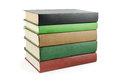 Stack Of Books Stock Images - 50011094