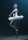 Ballet Dancer And Stage Shows Royalty Free Stock Image - 50035806