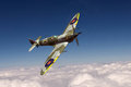 Supermarine Spitfire Royalty Free Stock Images - 50056489